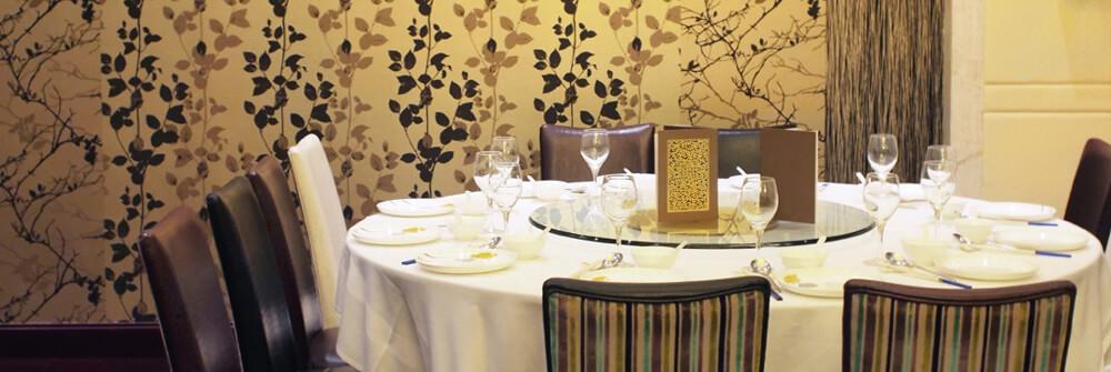 Papier Peint Panoramique restaurant