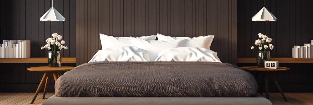 Papier Peint Panoramique Chambre à coucher