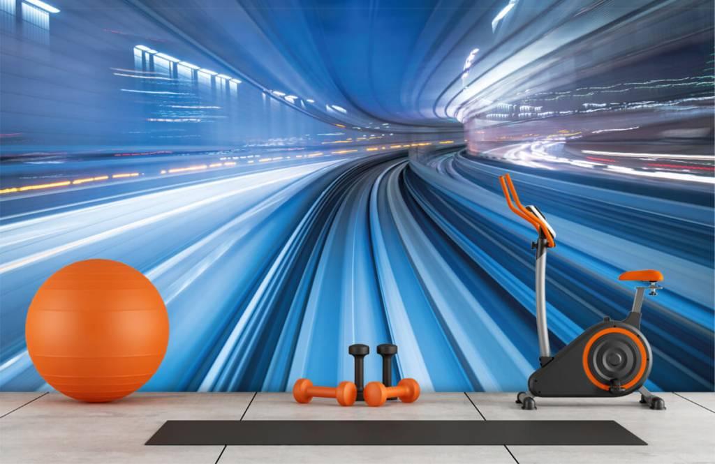 Other - Effet 3D de la vitesse - Bureau 8