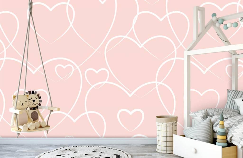 Other - Coeurs à la crème - Chambre des enfants 3