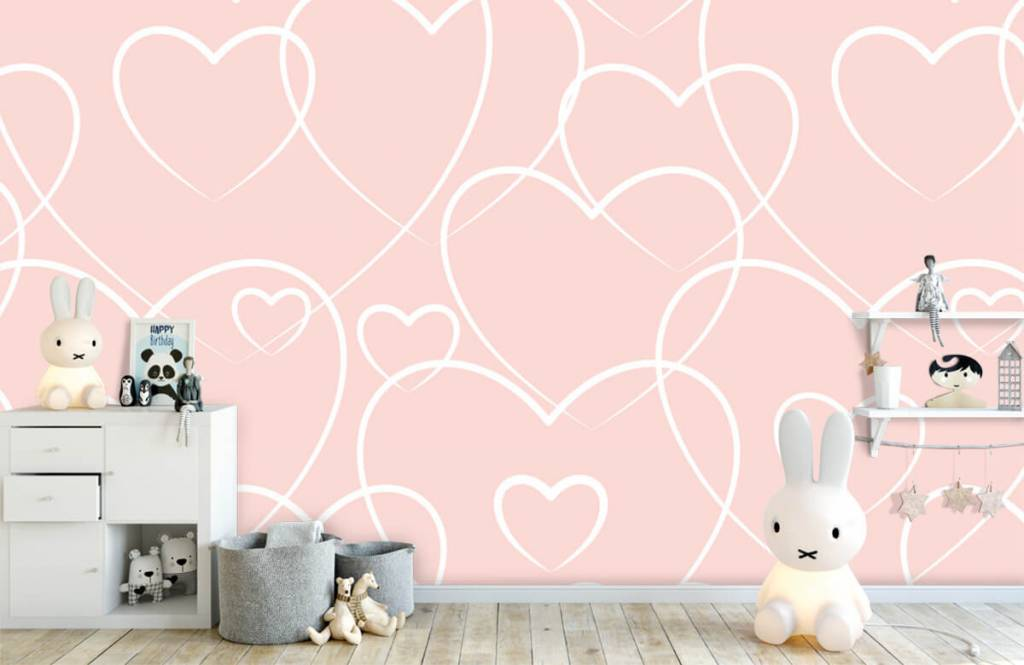 Other - Coeurs à la crème - Chambre des enfants 4