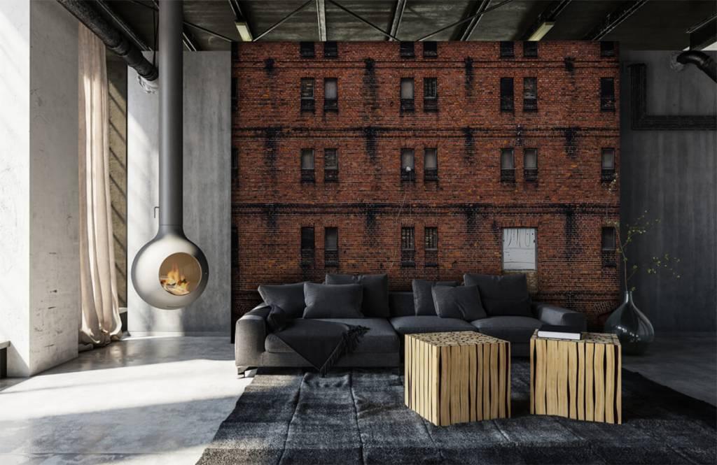 Buildings - Ancien bâtiment d'usine - Chambre d'hobby 6