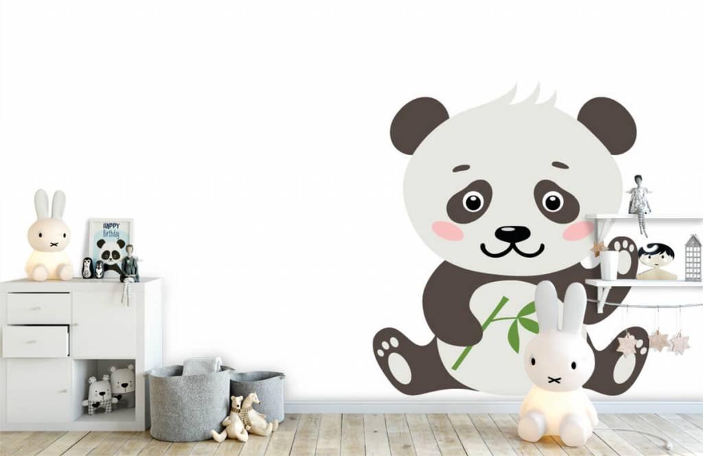 Other - Bébé panda - Chambre de bébé 1