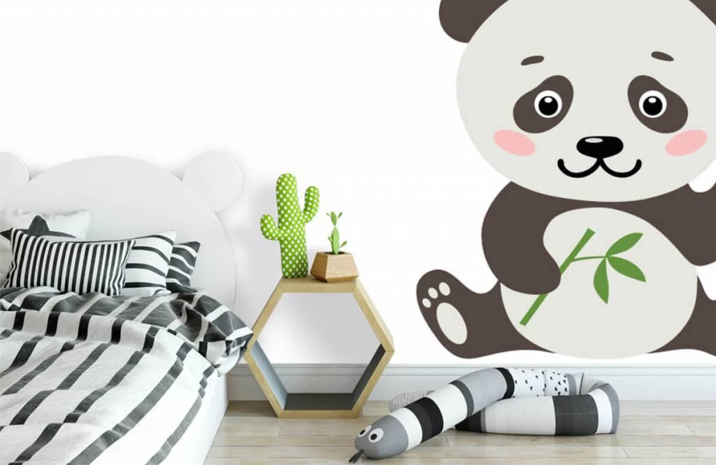 Other - Bébé panda - Chambre de bébé 3