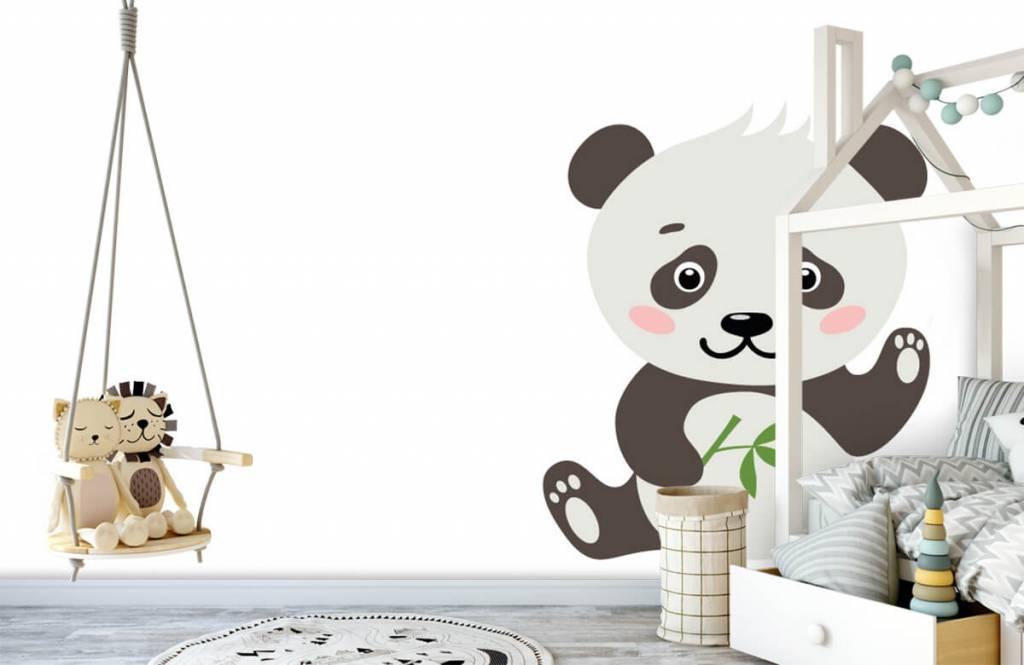 Other - Bébé panda - Chambre de bébé 4