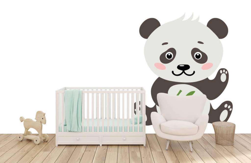 Other - Bébé panda - Chambre de bébé 5