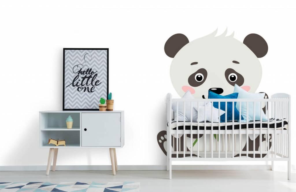 Other - Bébé panda - Chambre de bébé 6