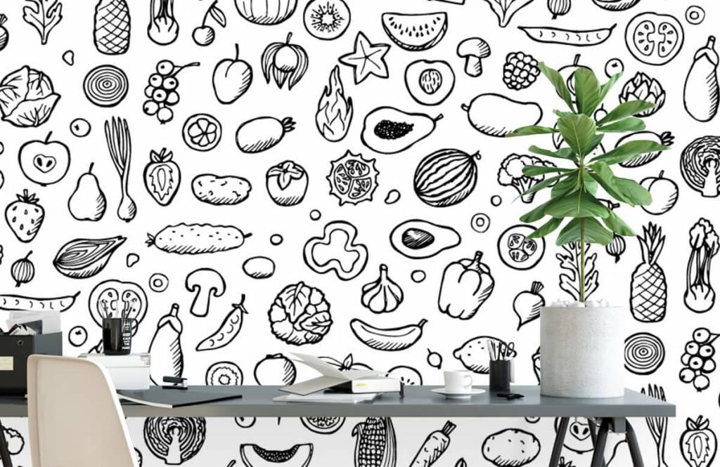 Other - Fruits et légumes - Cuisine 2