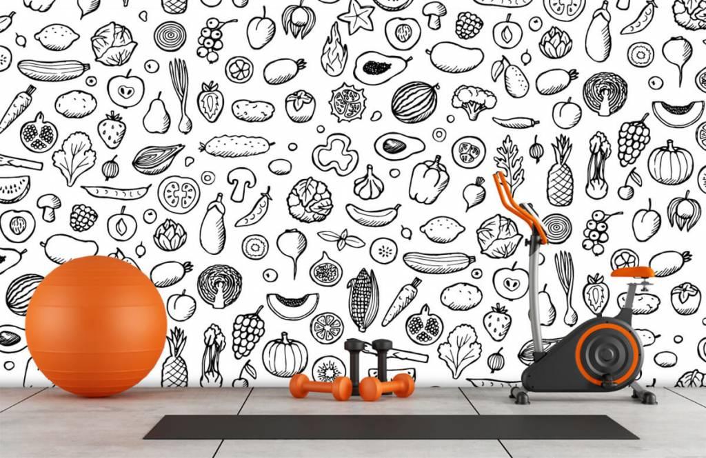 Other - Fruits et légumes - Cuisine 8