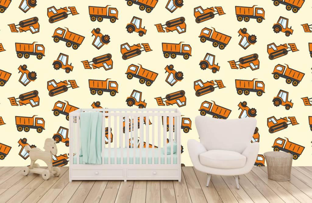 Other - Transport industriel - Chambre des enfants 5