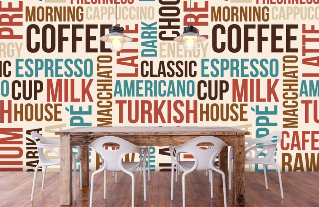 Other - Textes sur le café - Cuisine 1
