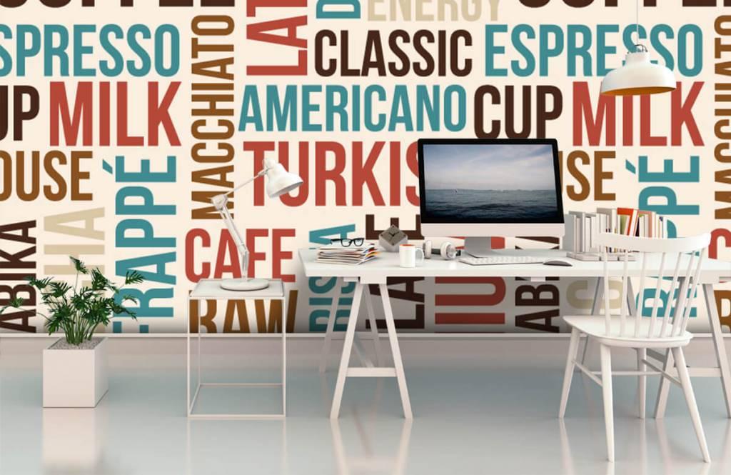 Other - Textes sur le café - Cuisine 3