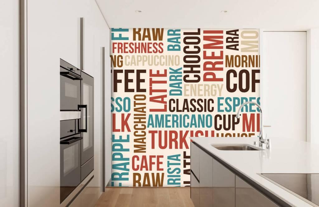Other - Textes sur le café - Cuisine 5