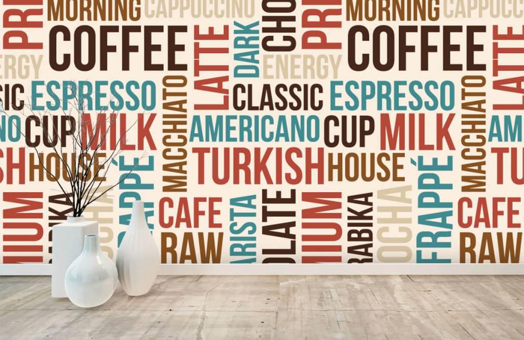 Other - Textes sur le café - Cuisine 7