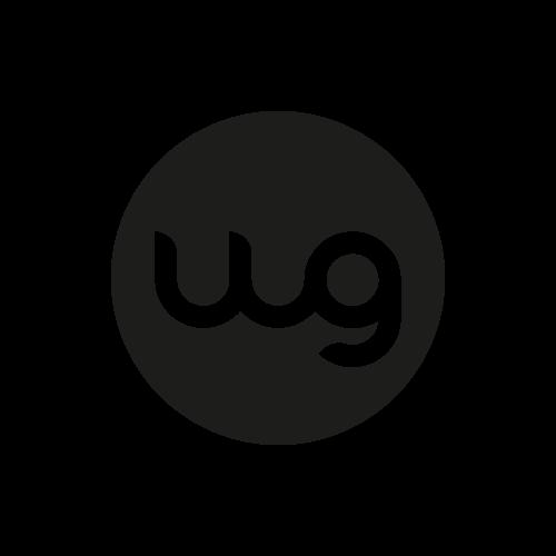 Landscape Lake in forest