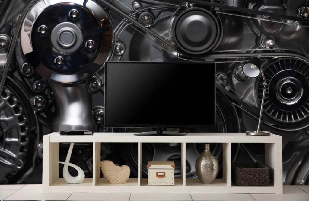 Elements - Moteur - Garage 5