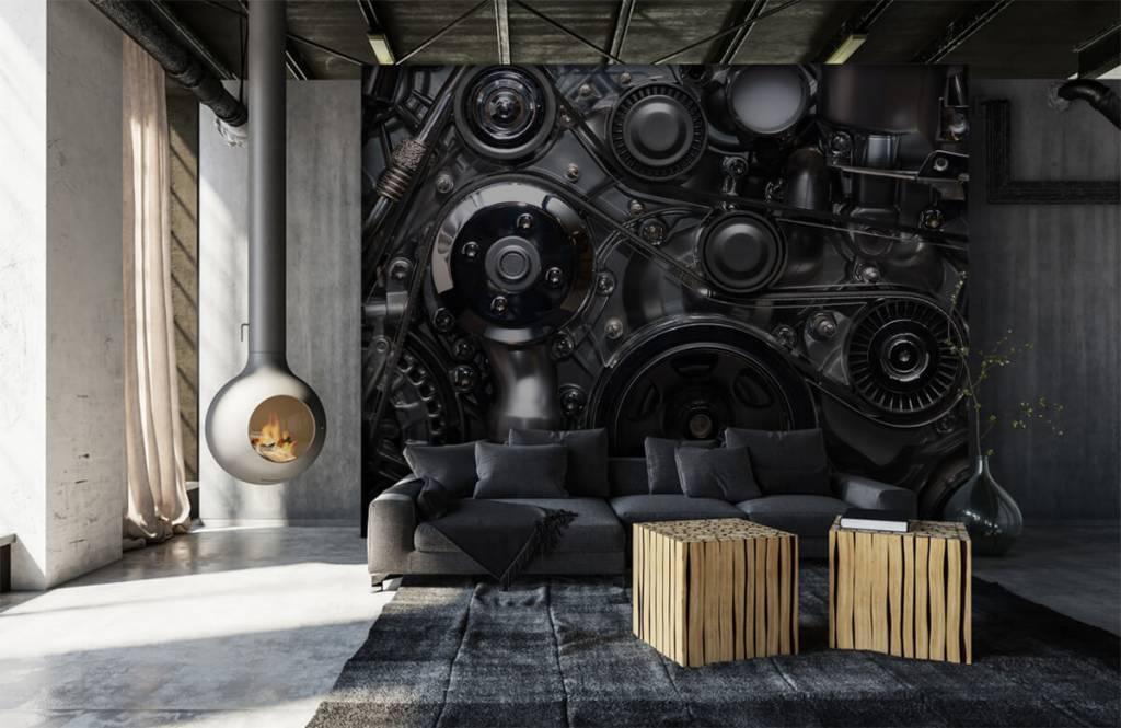 Elements - Moteur - Garage 6