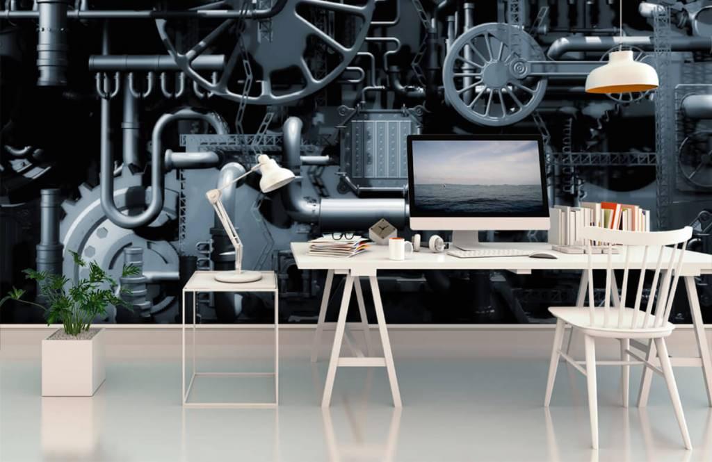 Elements - Maschine - Garage 3