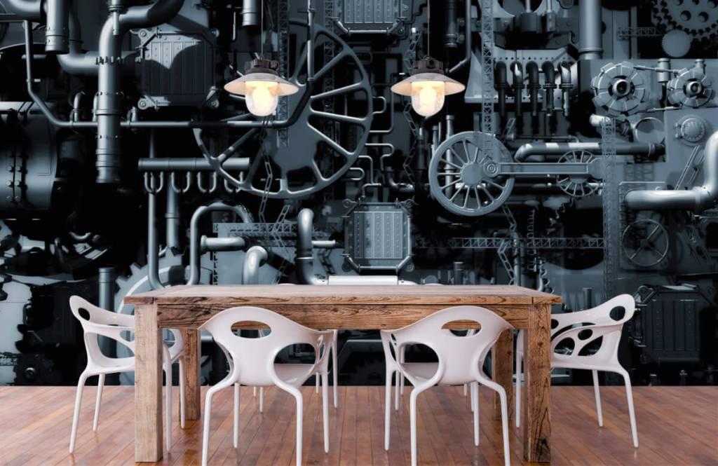 Elements - Maschine - Garage 6