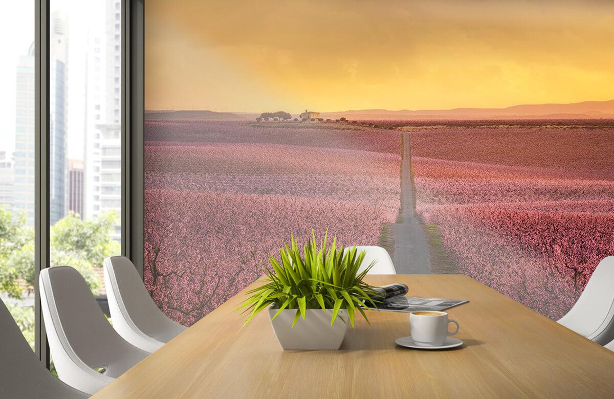 Landscape Flowering 4