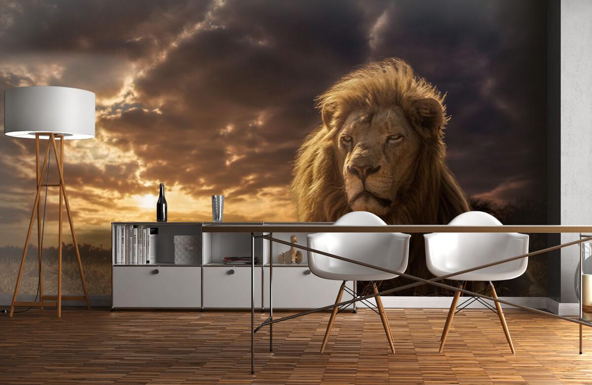 Animals Adventures on Savannah - The Lion King 11