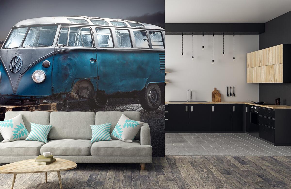 Creative-edit VW Kleinbus 9