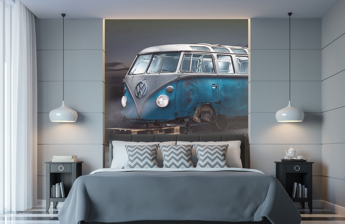 Creative-edit VW Kleinbus 2