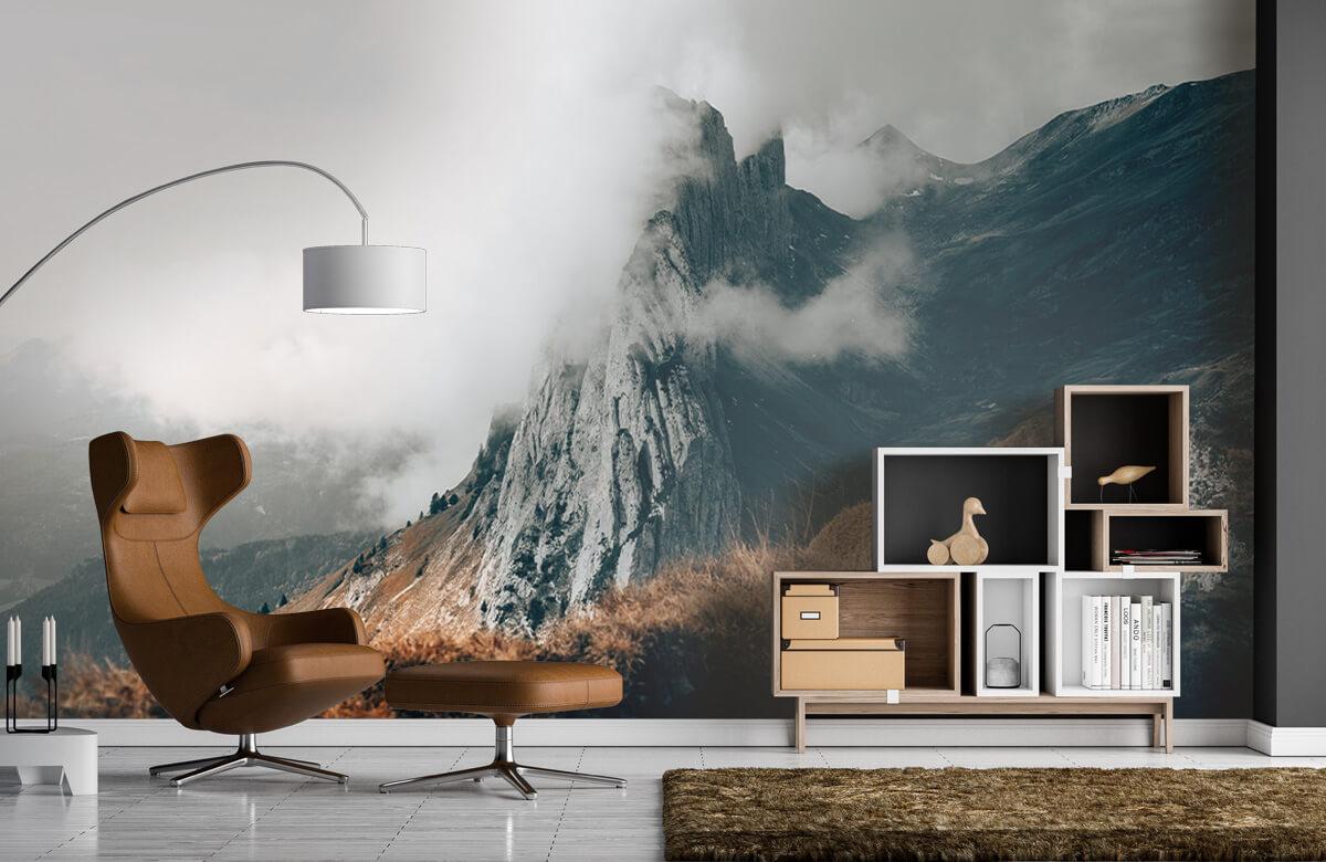 Wallpaper Alpes suisses 7