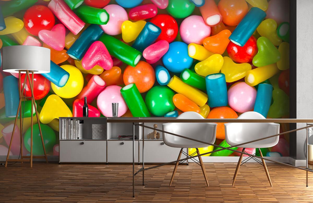 Mélange de bonbons 4