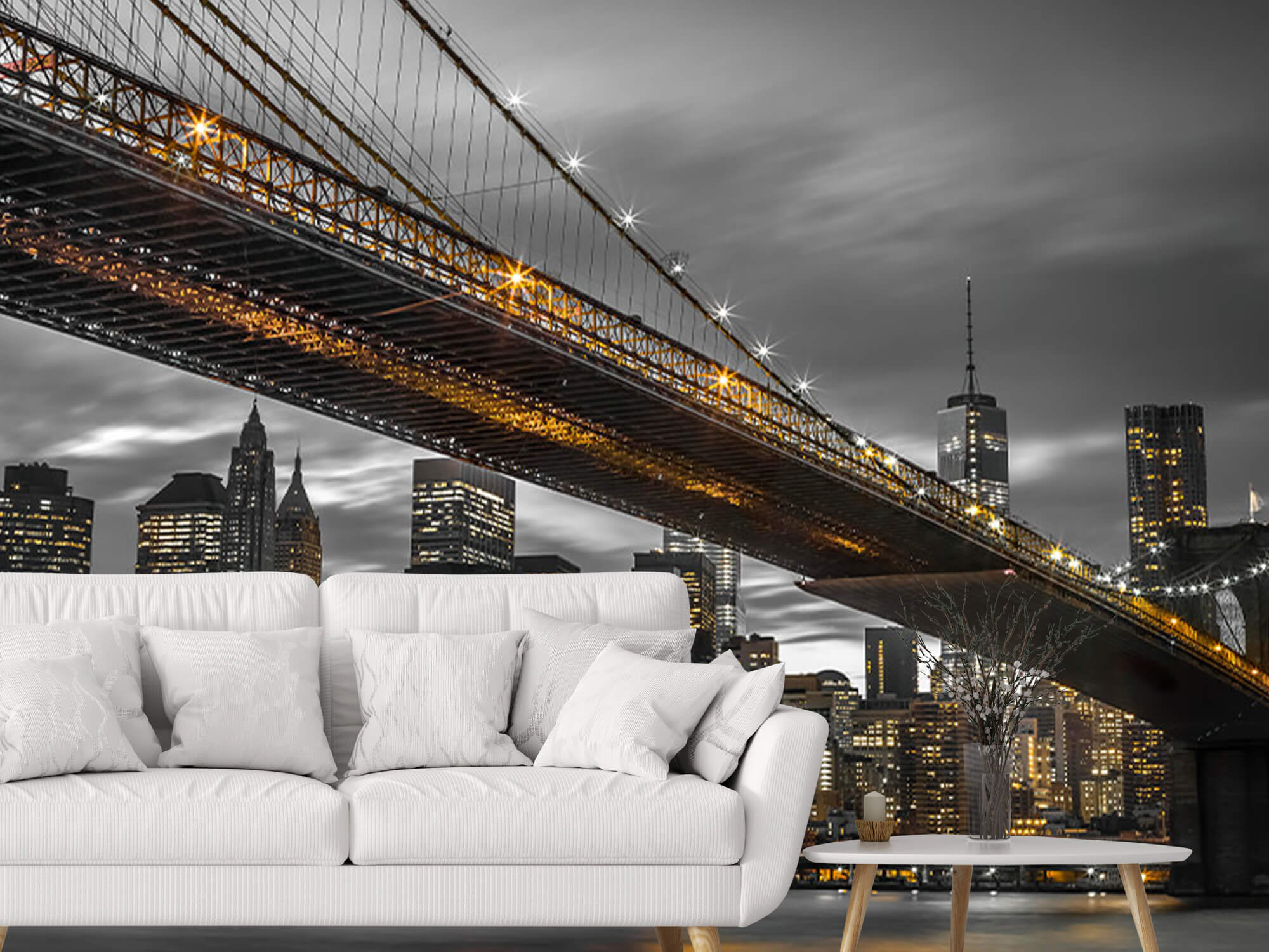 Pont de Brooklyn, New York 3