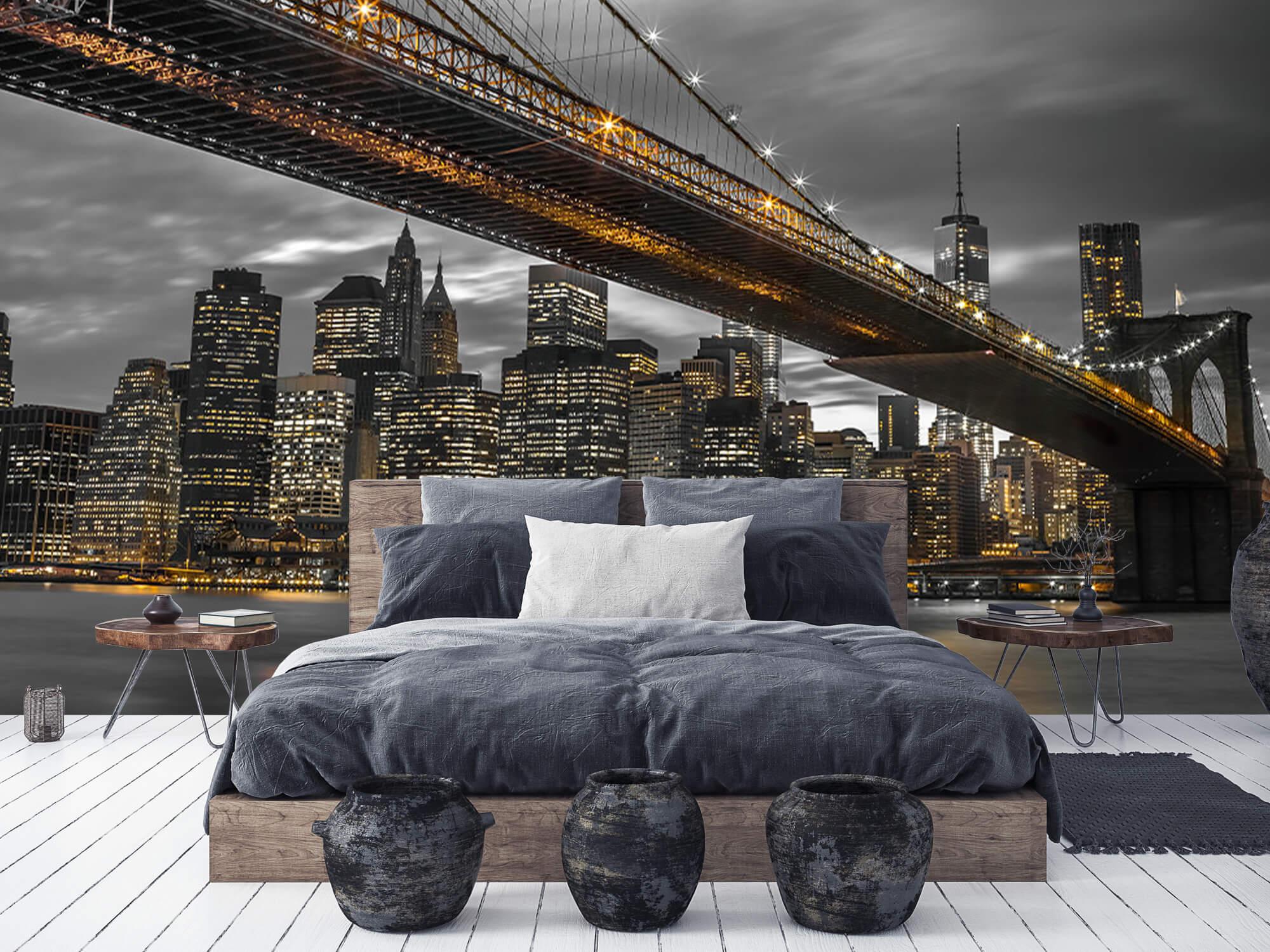 Pont de Brooklyn, New York 8