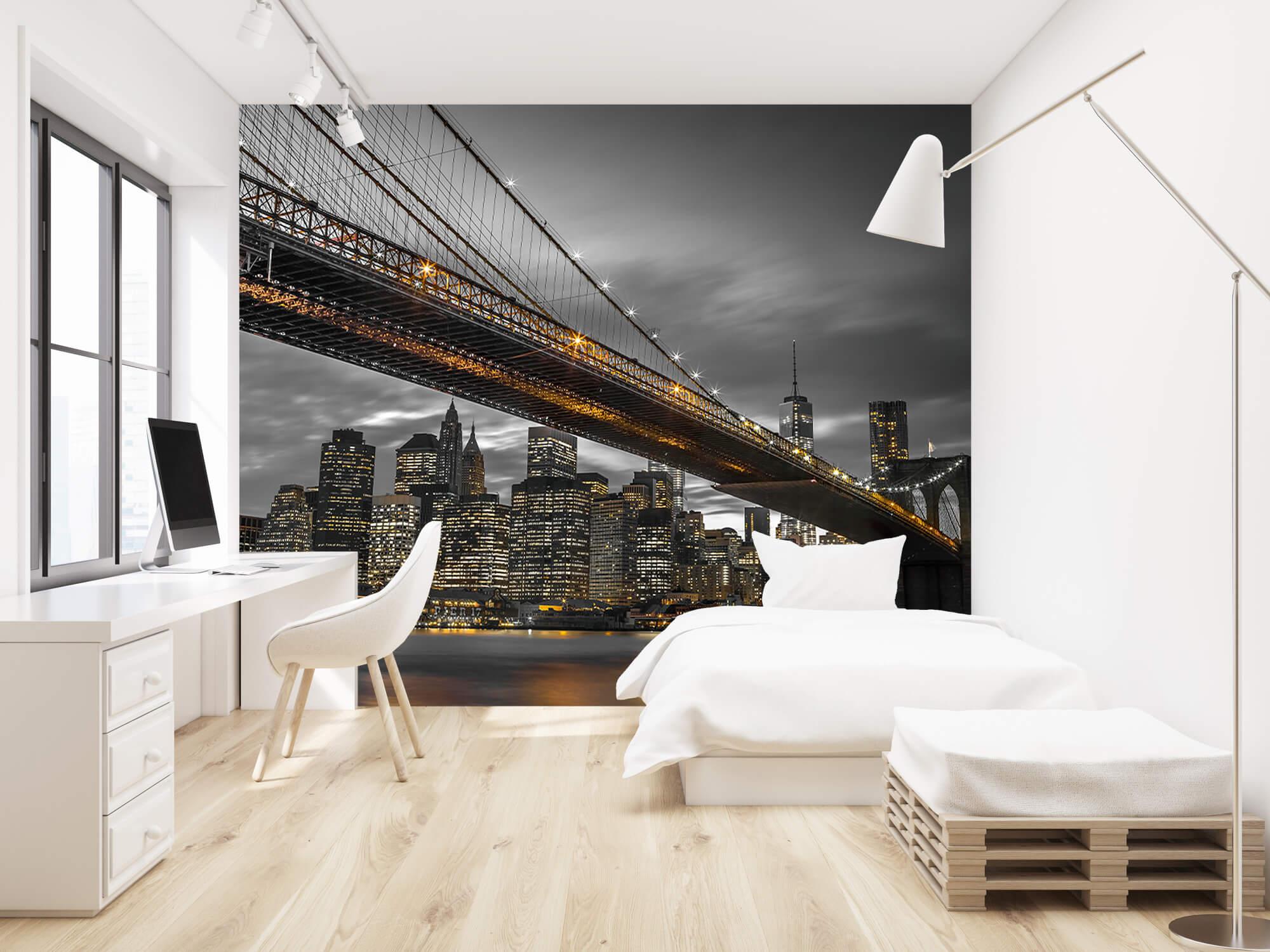 Pont de Brooklyn, New York 18