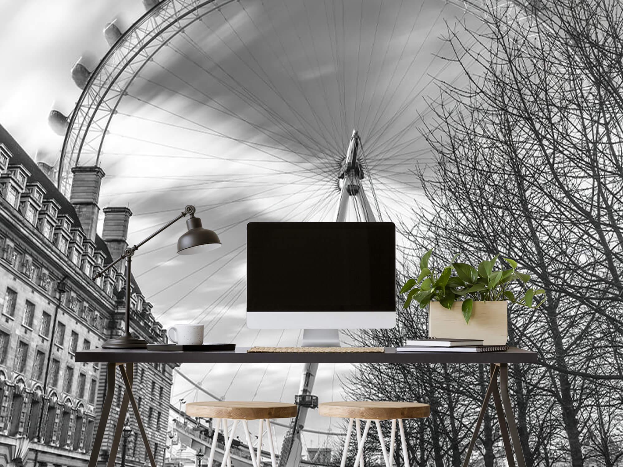 Grande roue à Londres 3