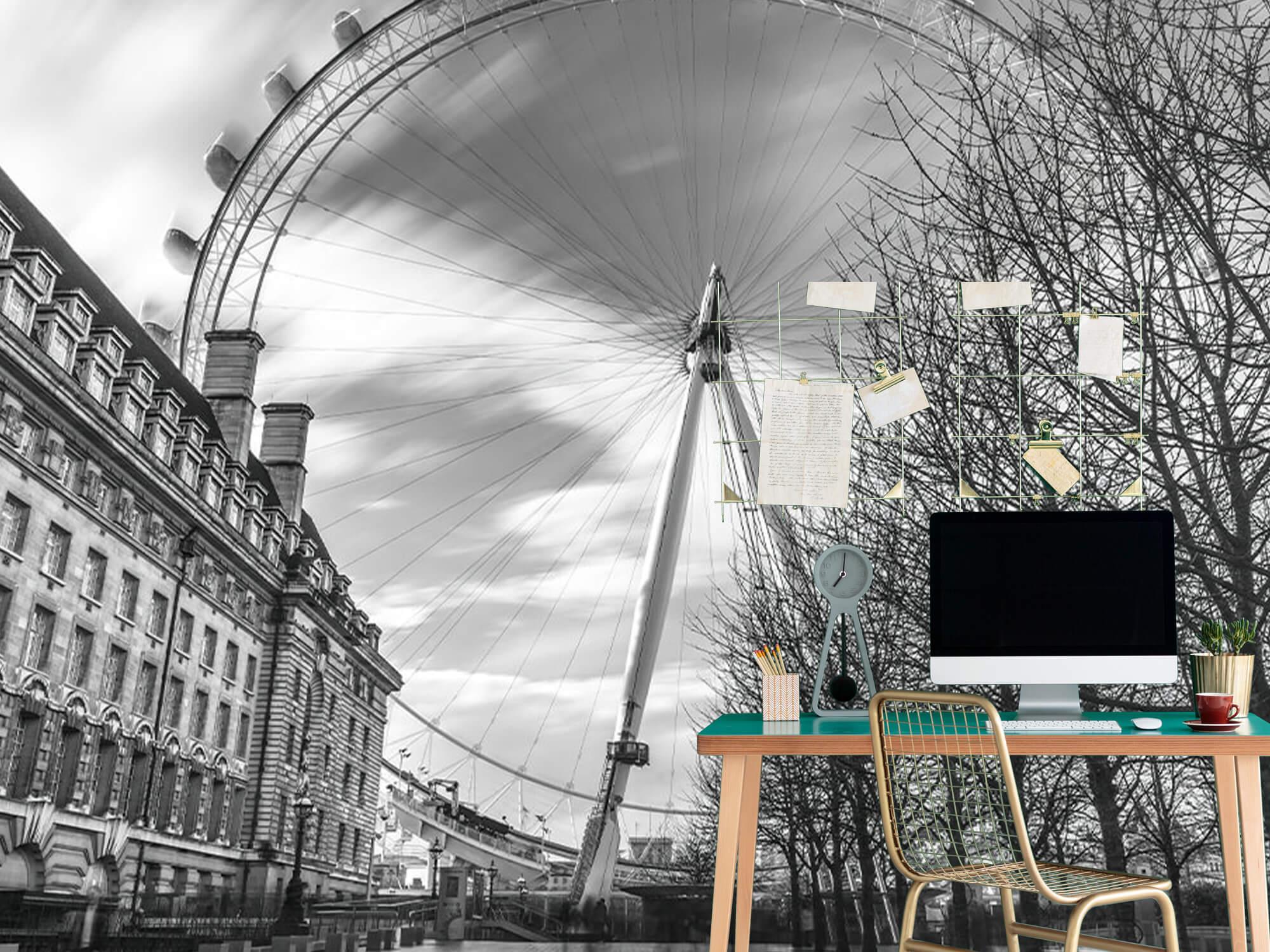 Grande roue à Londres 8