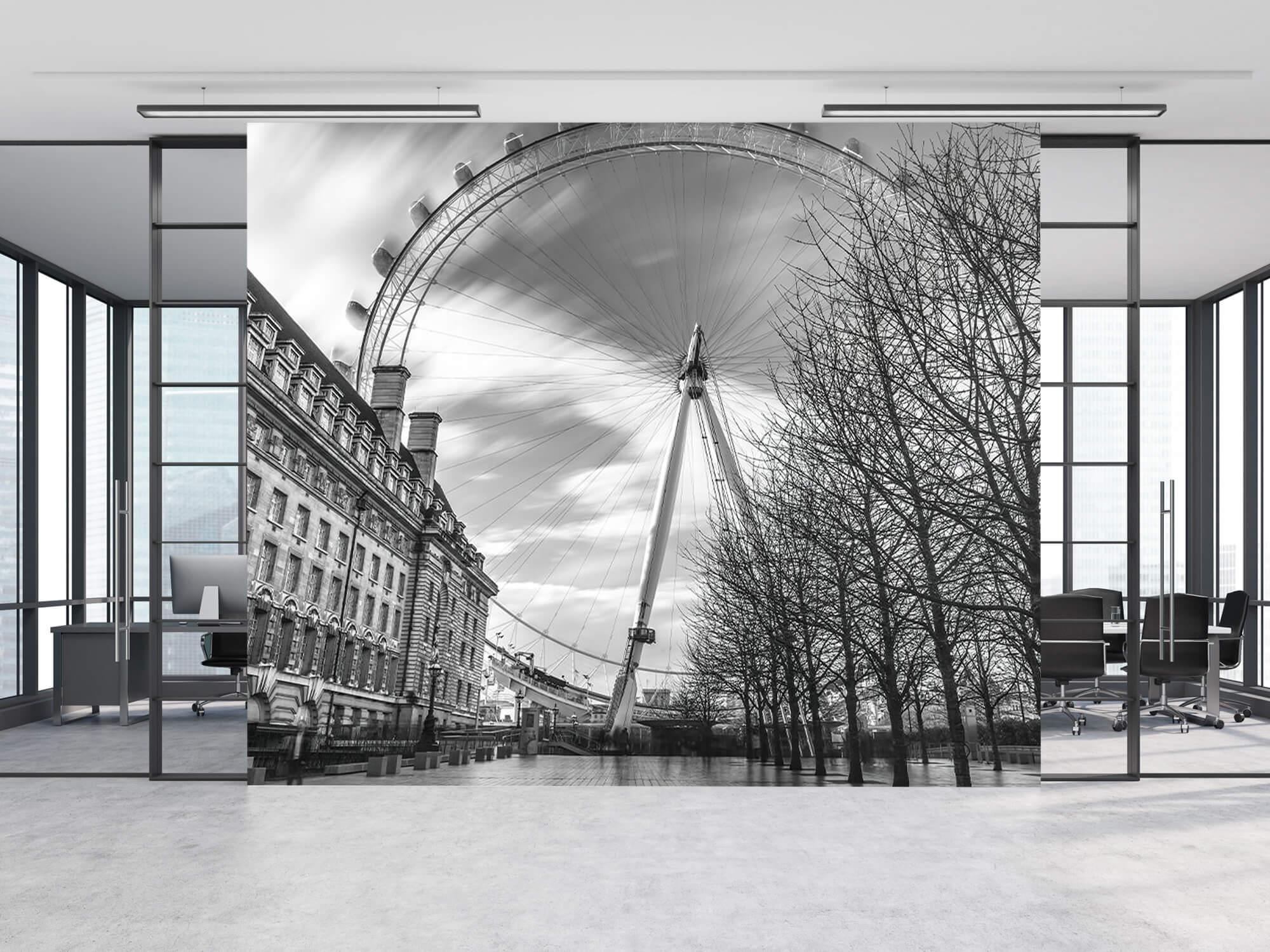 Grande roue à Londres 2