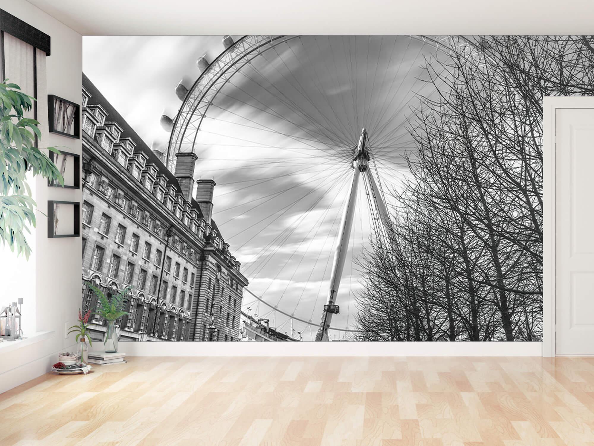 Grande roue à Londres 11
