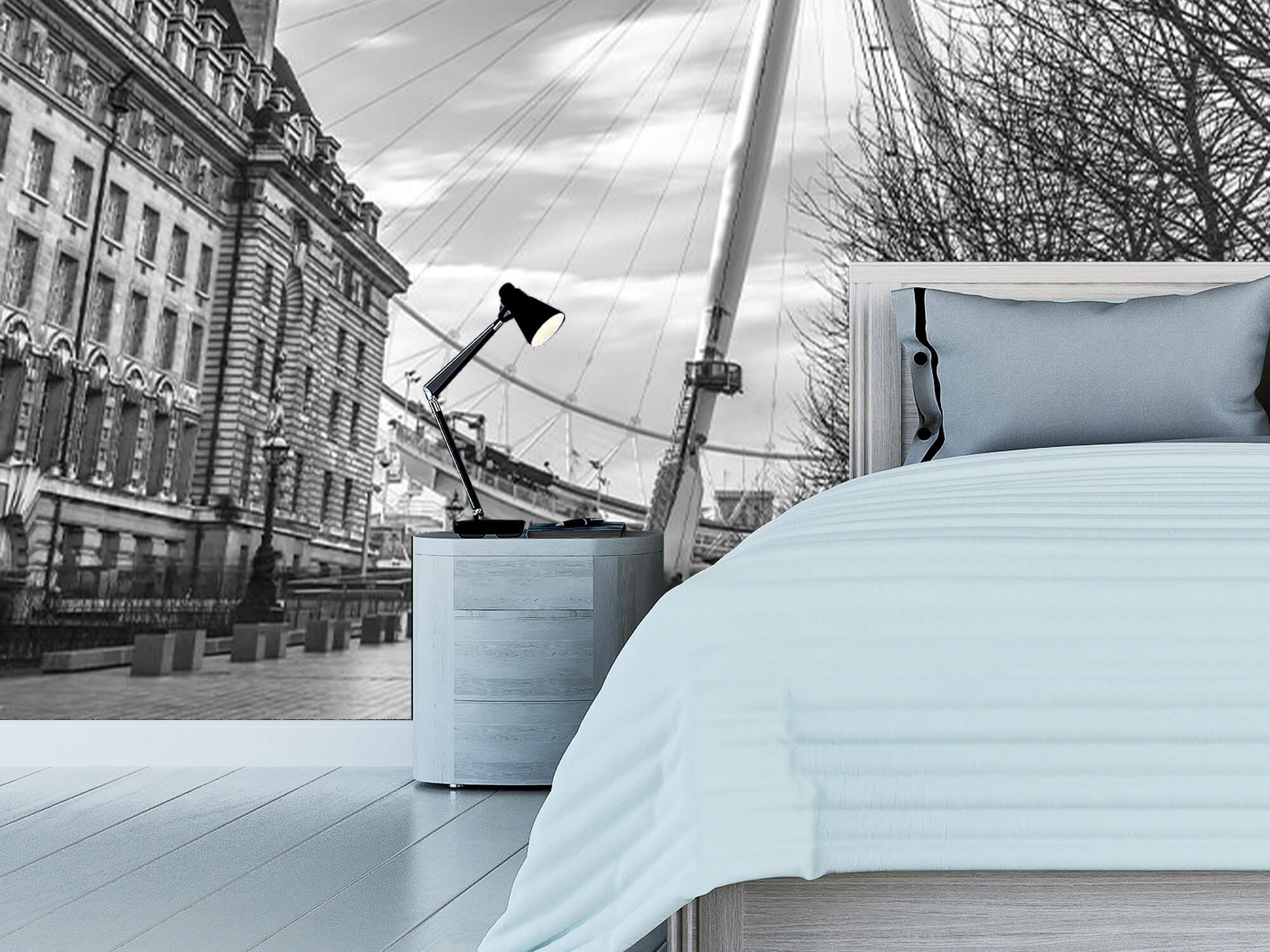 Grande roue à Londres 12