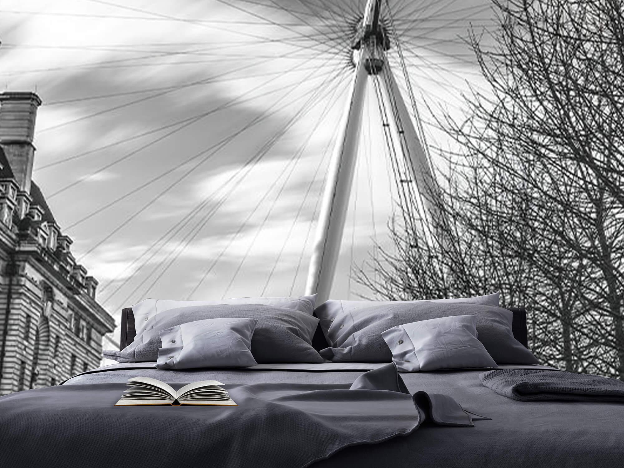 Grande roue à Londres 18