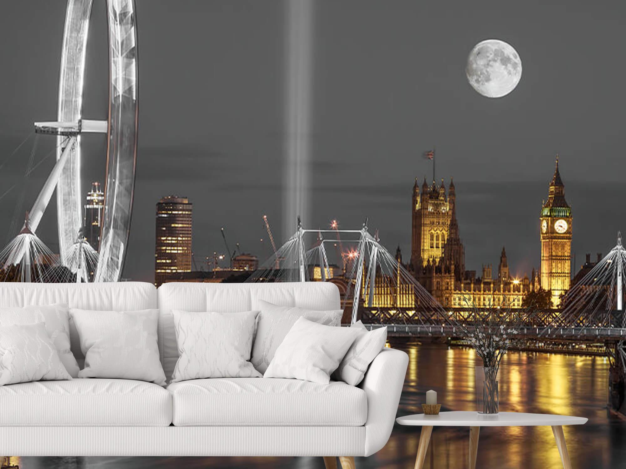 Westminster en soirée 3