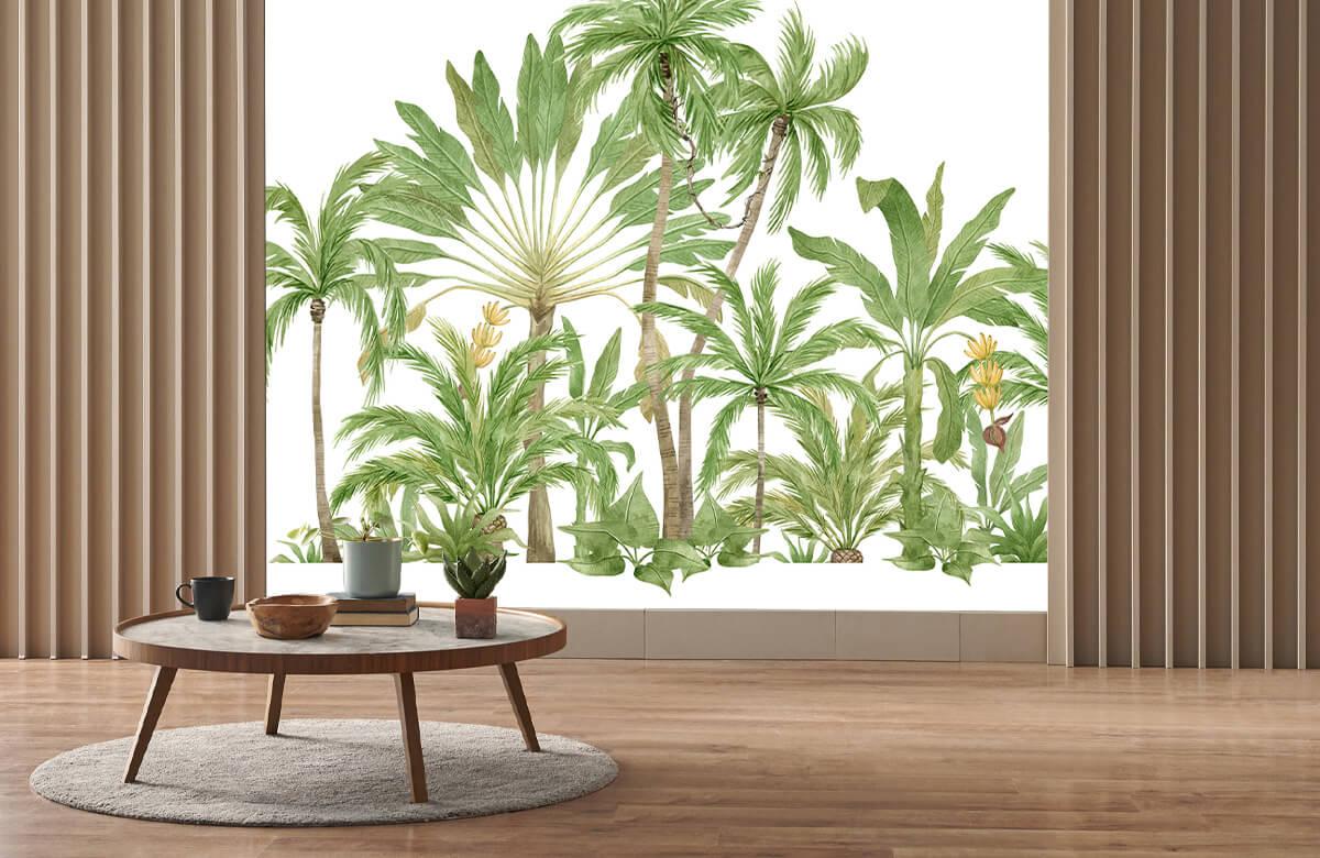 Design de palmiers 4