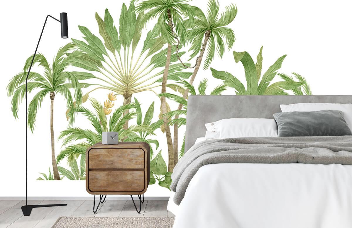 Design de palmiers 5