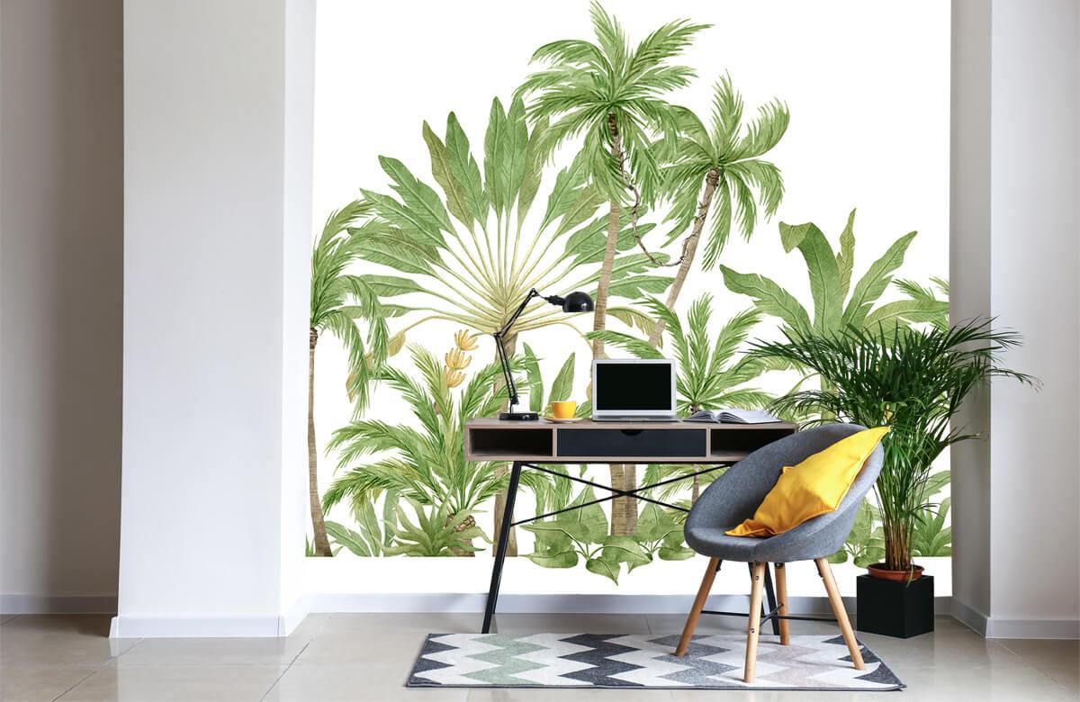 Design de palmiers 6