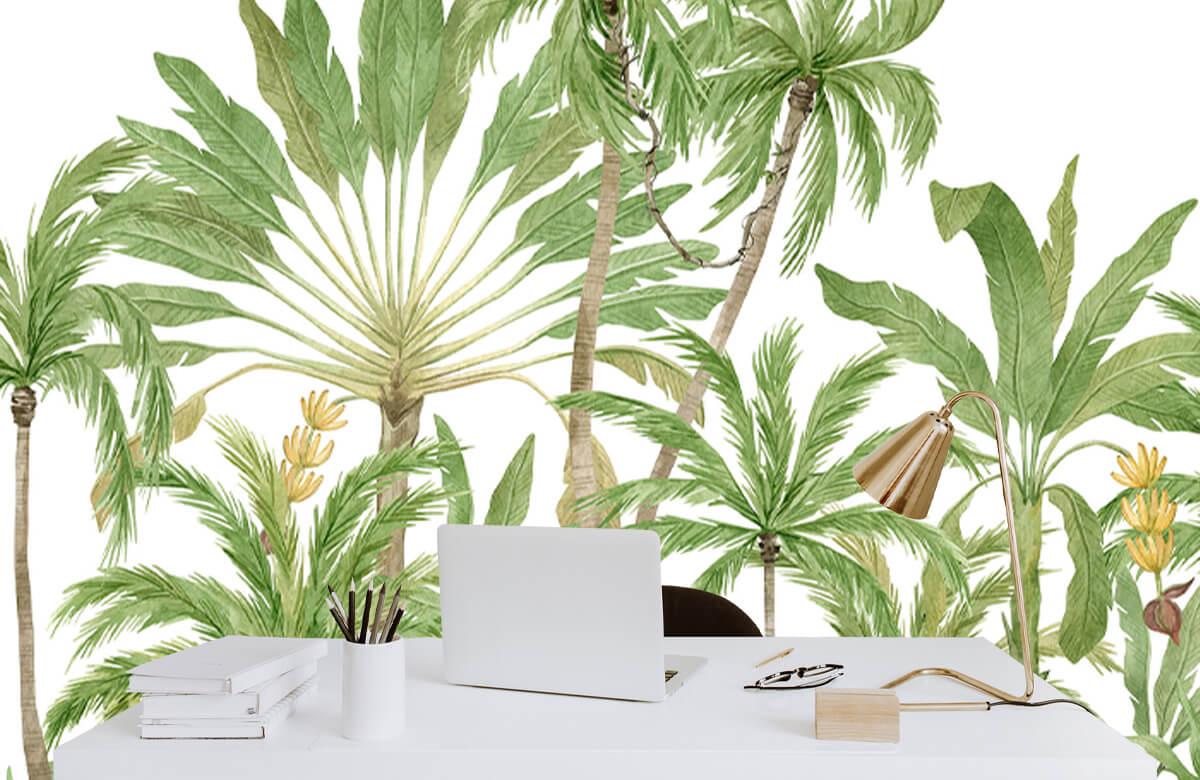 Design de palmiers 8