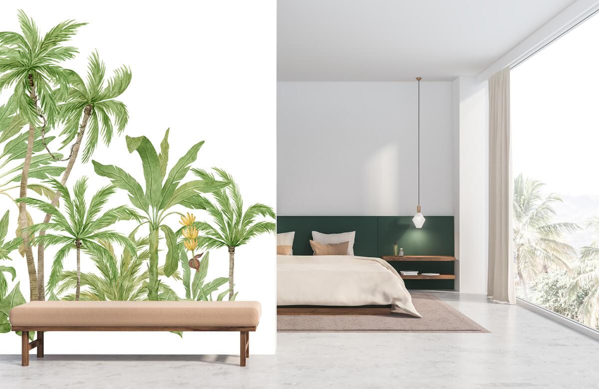Design de palmiers 9
