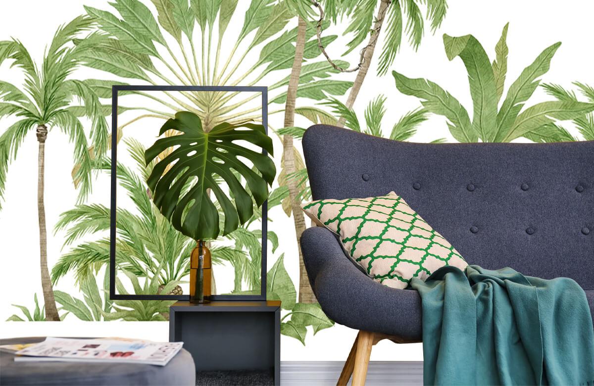 Design de palmiers 10